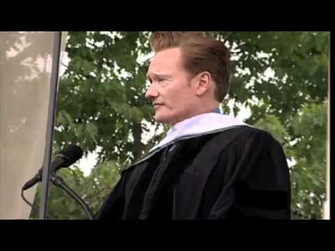 Conan Obrien Dartmouth 2011 Part 2