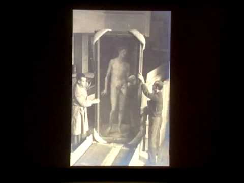 Structural Conservation of Dürer's Adam and Eve Panels
