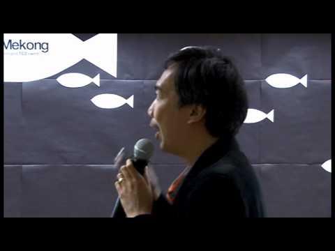 TEDxMekong - Ông Lê Bá Thông - Chiến lược công ty vui vẻ