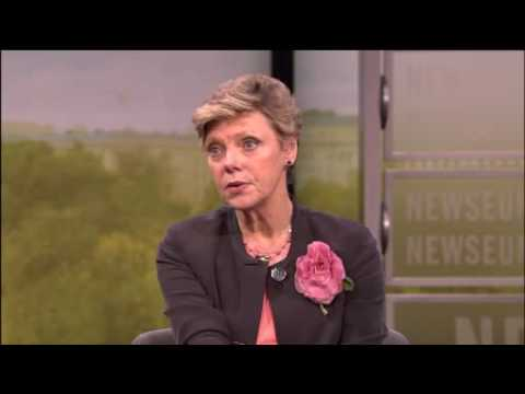 Inside Media with Cokie Roberts (Part 4)
