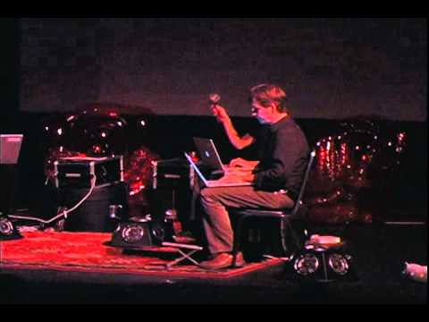 TEDxPhoenixville - WCU Laptop Arts Ensemble - Performance
