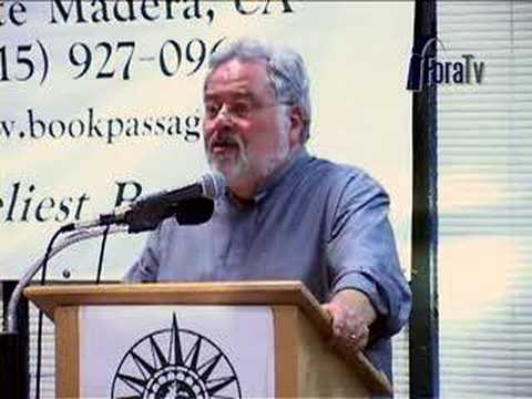 George Lakoff - Does Capitalism Always Lead to Democracy?