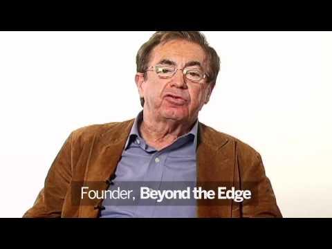 Big Think Interview with Richard Schaden