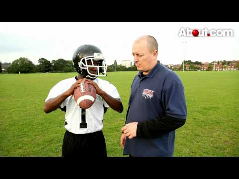How to Throw a Football