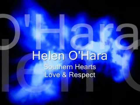 """Helen O'Hara """"Love & respect"""""""
