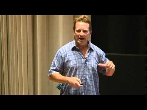 TEDxBrainport 2011 - Erik Matser - Master Brains