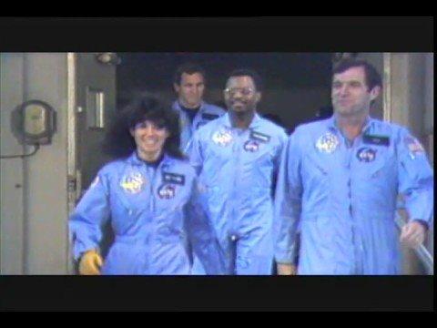 NASA 50th Anniversary Documentary 7 of 9