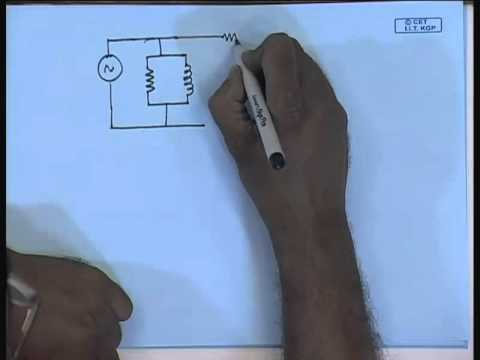 Mod-01 Lec-04 Lecture-04-Equivalent Circuits of Single Phase Transformers