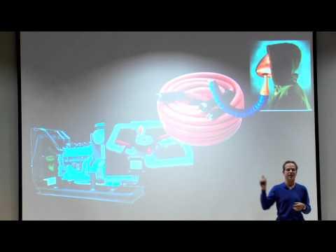 TEDxHarkerSchool - Kevin Surace - An Opportunity to Revitalize America