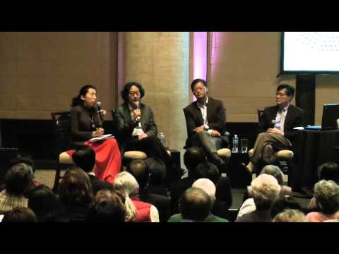 In Conversation: Xu Bing and Jerry Yang with Jay Xu