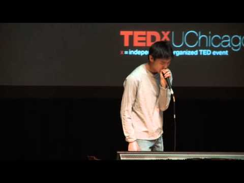 TEDxUChicago 2011 - Michael Wang - The Mind and the Mouth
