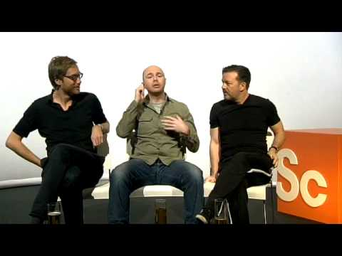 An Idiot Abroad: TCA January 2011