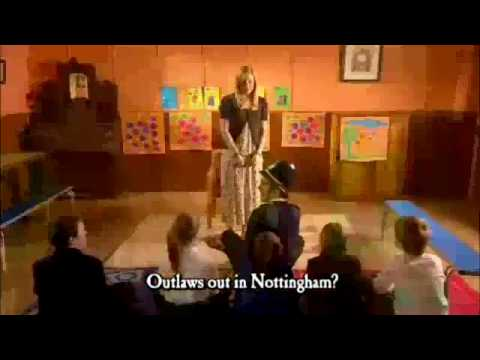Horrible Histories - It's not true!