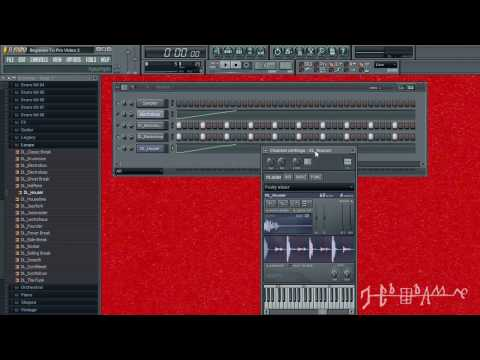 Video 02 - FL Studio Tutorials Beginner to Pro