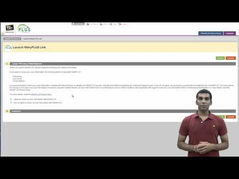 How to Register for WileyPLUS Through Blackboard