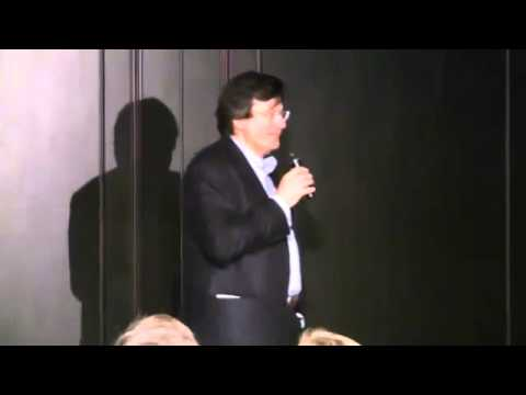 TEDxTrieste - 1/10/11 - Fiorenzo Galli - How to manage culture