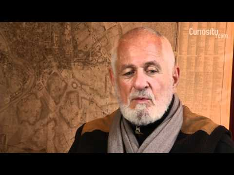 Richard Saul Wurman: Boredom to Inspiration