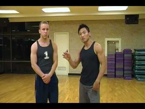 Wing Chun - Dan Chi Sau (basics) part 3