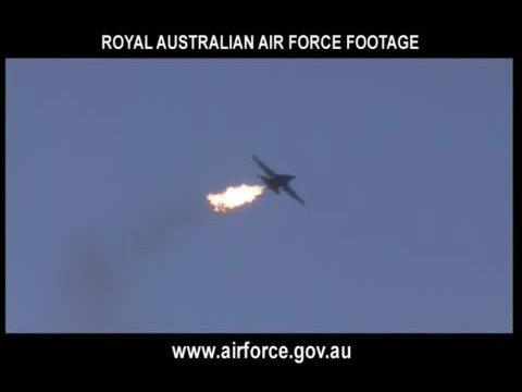 RAAF - F-111 Amberley Air Show 2008