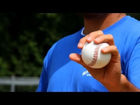 Baseball Pitches Names | Baseball Pitching