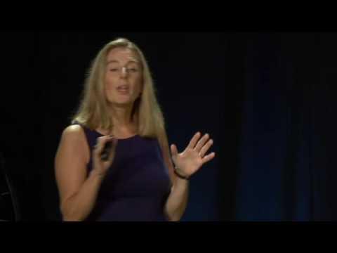 TEDxBlue - Jaimie P. Cloud - 10/18/09