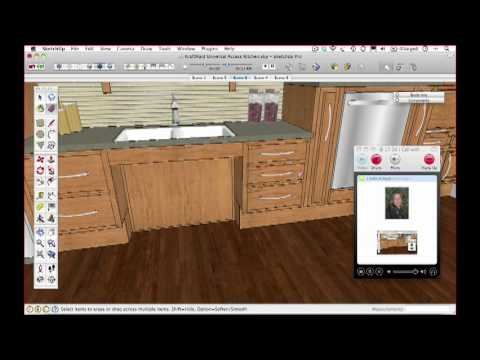 The SketchUp Show #60 - Universal Design with Linda Knapp (Part1)