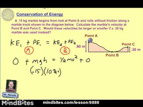 AP Physics Topic 5-B Examples