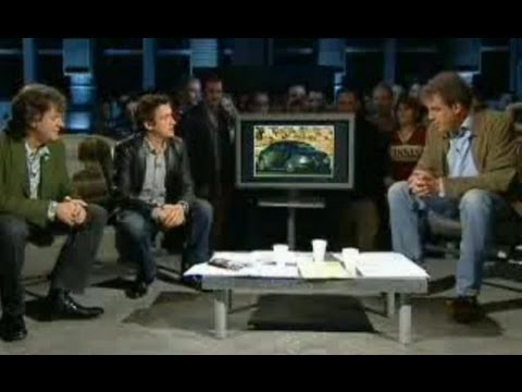 Top Gear - Alfa Romeo GT - Alfa astrology - BBC