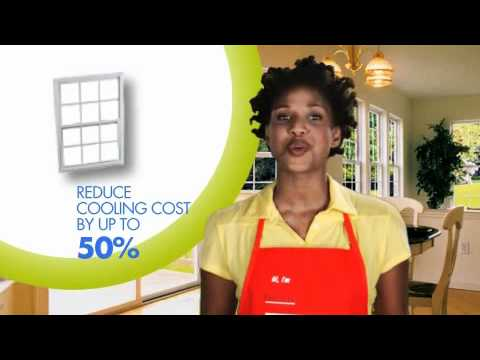 Energy Star Windows From The Home Depot
