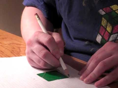 How to Cut Your Own Custom Tiles for ANY Puzzle: Part 1