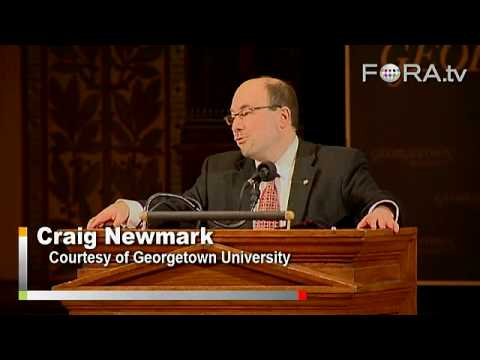 How the Internet Enables Direct Democracy - Craig Newmark
