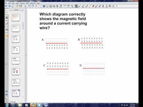 Magnetism Presentation #06