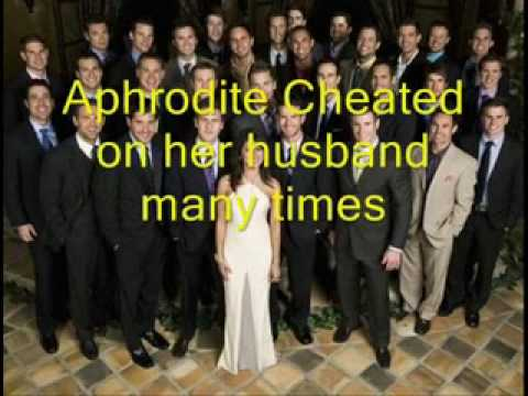Aphrodite Project