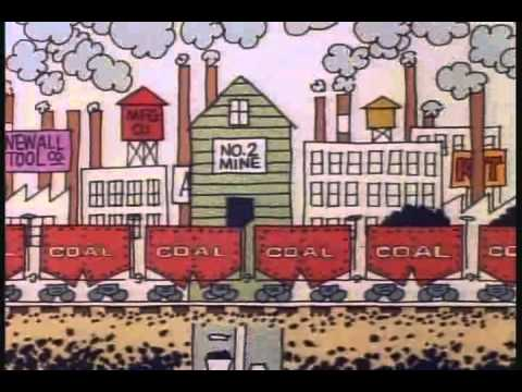 Schoolhouse Rock- The Energy Blues