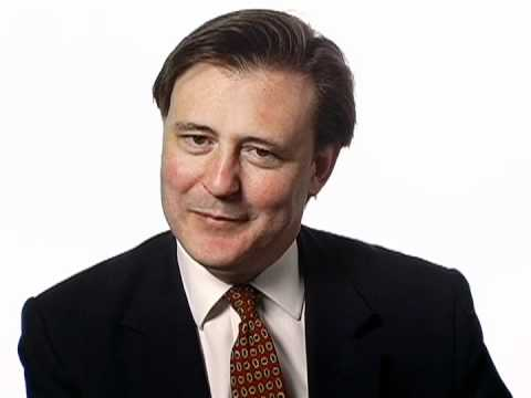 John Micklethwait Explores the Modern Catholic Church