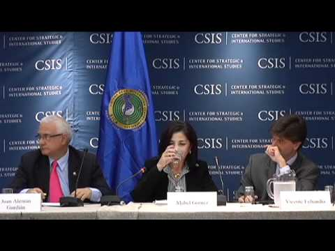 Central American Security Integration: The Greater Regional Response