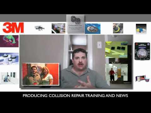 3M Auto Boot Camp - 3M New Automotive Product Overview - DIY Car Enthusiast