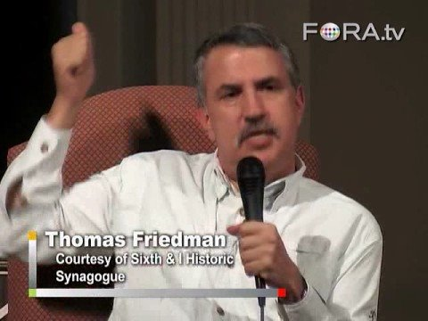 Invent, Baby, Invent - Thomas Friedman