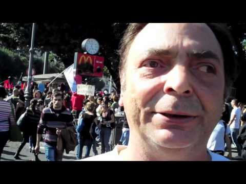 The World: Occupy Rome