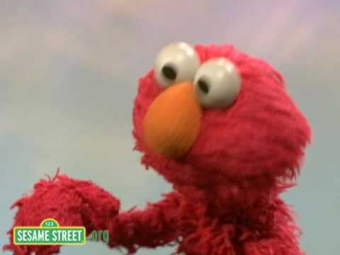 Sesame Street: Pretend Teeth