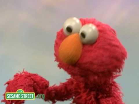 Sesame Street: Pretend Teeth