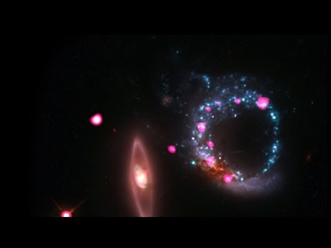 Science Bulletins: Black Holes in a Rare Ring
