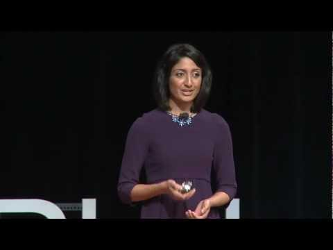 TEDxPhilly - Keya Dannenbaum - Democracy is Knowledge and Participation