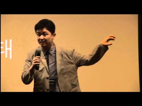 TEDxSinchon - Park, Gitae - My 10 years life, and Our Society's Bias toward Failure