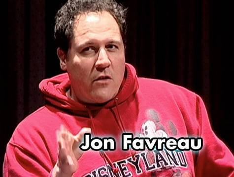 Jon Favreau On Making IRON MAN 2 A Personal Story