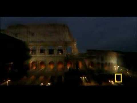 Building Rome's Colosseum