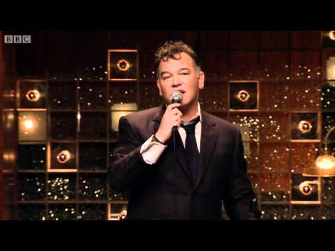 Stewart Lee on Radio 4 presenters - BBC