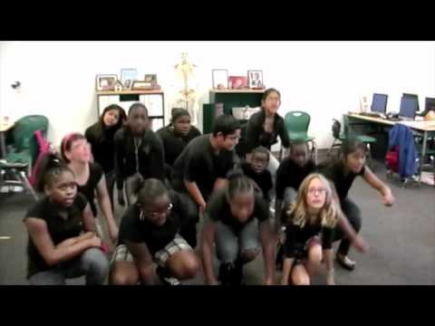 Moon Song by Have Fun Teaching (Performed By Mrs. Bullock's Class)