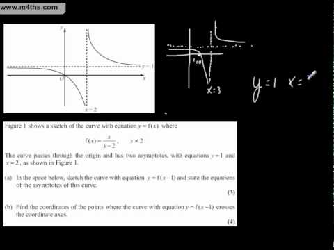 Core 1 Mathematics Edexcel January 2011 Question 5