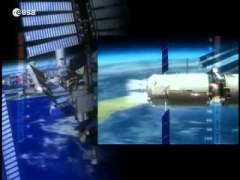 Space in Bytes - ATV: En ganske særlig levering